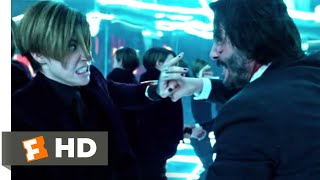 Nonton John Wick  Chapter 2  2017    Hall Of Mirrors Scene  9 10    Movieclips Film Subtitle Indonesia Streaming Movie Download