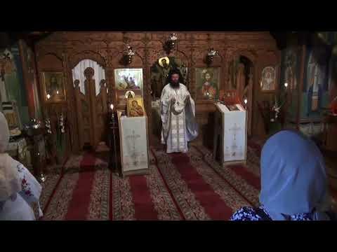 2020-07-19 DIRECT Sfânta Liturghie - Divine Liturgie, Limours