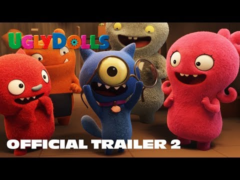 UglyDolls | Official Trailer 2 | Own It Now on Digital HD, Blu-Ray & DVD