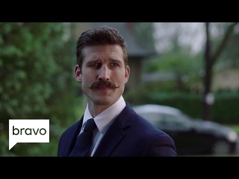 Imposters: Saffron's Walking Down the Aisle (Season 1, Episode 10) | Bravo