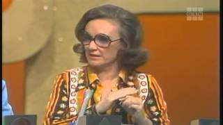 Jack blows a question, plus another Judge Ira Skutch controversial ruling at the end.Jack Albertson, Brett Somers, Charles Nelson Reilly, Lynn Redgrave, Richard Dawson, Patti Deutsch