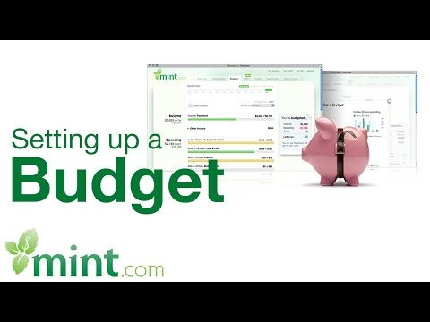 Budgeting for Personal Finance Goals | How to Use Mint
