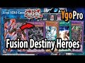 'BROKEN' Fusion & Disk Commander RETURNS! =3