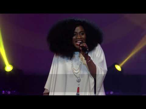 Ty Bello Ministering Live At Worship His Majesty Conference 2018