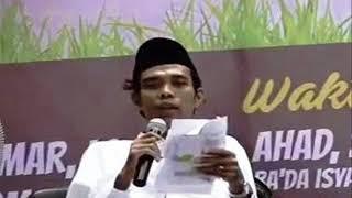 Sebab KEMUNDURAN UMAT Islam