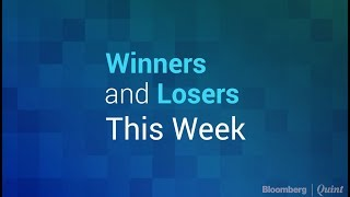 Here's a look at this week's winners and losers. Read more: https://goo.gl/h3ekPj