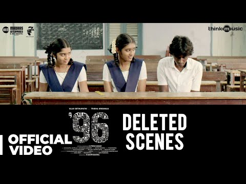 96 - Deleted Scene Latest Official