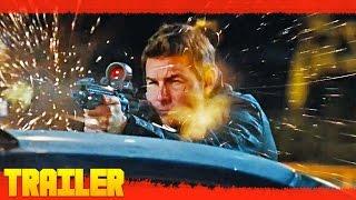 Nonton Jack Reacher 2: Never Go Back (2016) Tráiler Oficial (Tom Cruise) Español Film Subtitle Indonesia Streaming Movie Download