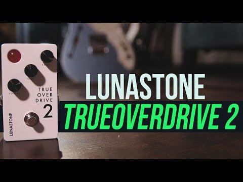 LunaStone TrueOverDrive 2