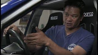 Motovicity x Super Street EVO 8 Build—Episode 2 by Motor Trend