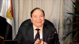 تعليق د.صديق عفيفي علي نجاح المؤتمر الاقتصادي