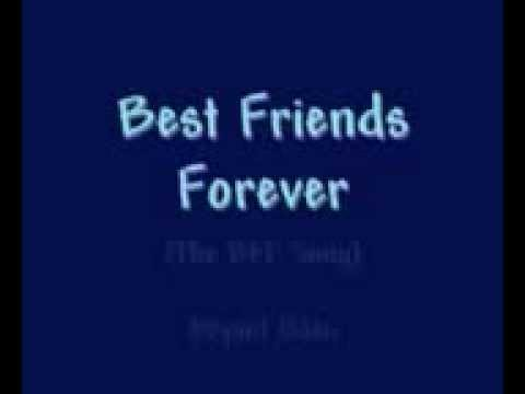 Video best friends forever the bff song a songdrops song by bryant oden hi 49853 3gp download in MP3, 3GP, MP4, WEBM, AVI, FLV January 2017