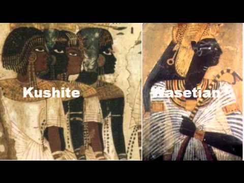 Were The Ancient Egyptians Black? iTubeBlack.com