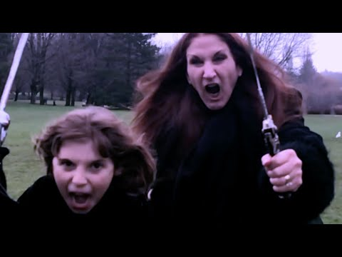 The Good Vampire: Dracula's Return (Episode 3)