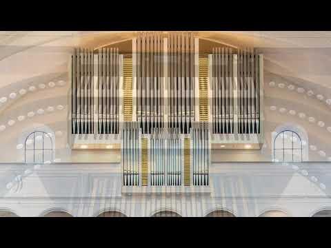 Max Reger: Basso ostinato (op. 69)