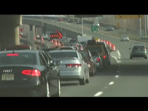 MassDOT pilot program might make driving on I-91 in Springfield smoother