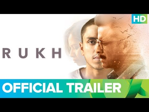 Rukh | Official Trailer | Manoj Bajpayee