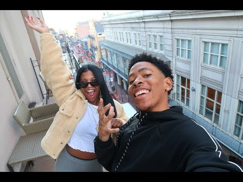 OUR SECRET VACATION | VLOGMAS DAY 12