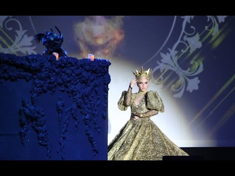 US of Aurora Episode 2: Miss Gay USofA (видео)