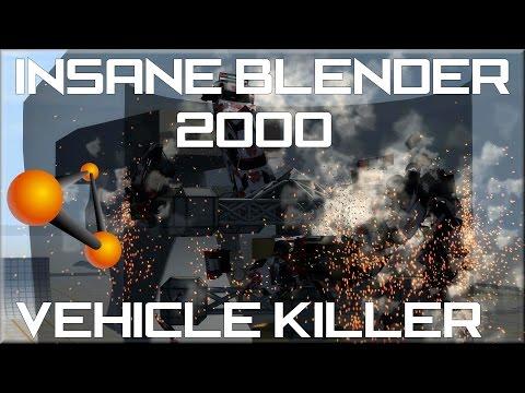 blender - Please Read description Download Link/s Below. No