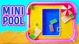 Video 13 CUTEST DIYs FOR CHILDREN MP3, 3GP, MP4, WEBM, AVI, FLV Mei 2019