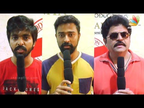 GV-Prakash-Speech-Im-launching-another-new-director-G8-Launch-Pooja-Ramki-Prasanna-Shaam