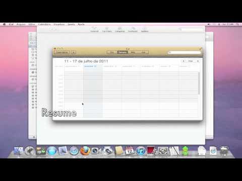 os x lion - Fizemos o hackintosh com o Mac OS X Lion e condensamos as principais novidades neste screencast http://papovirtua.com.