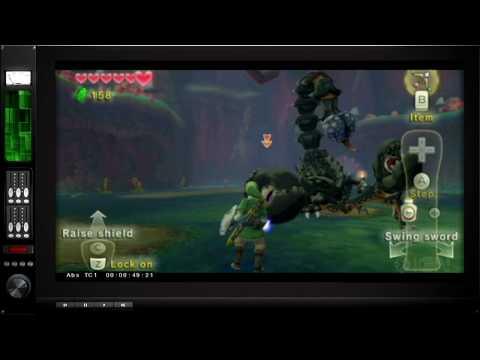 preview-The Legend of Zelda: Skyward Sword Trailer Analysis - Rewind Theater (IGN)