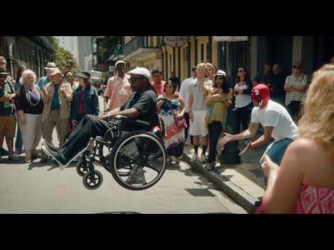 american hero 2015 trailer