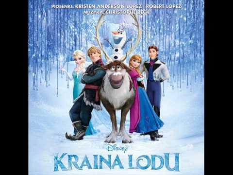 Paweł Ciołkosz - Człowiek zwierzęciu jest wilkiem - [Disney] - Kraina Lodu lyrics