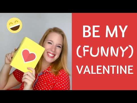 Thank you quotes - How to make Valentine's Day FUNNY