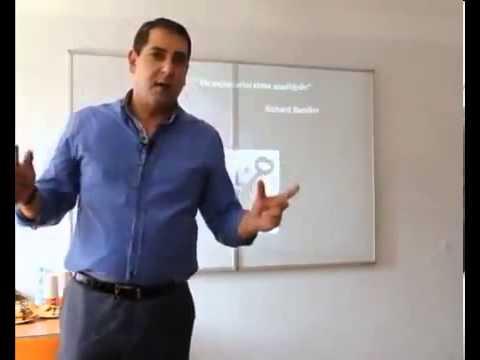 NLP : Qeyri-Məhdud GÜC