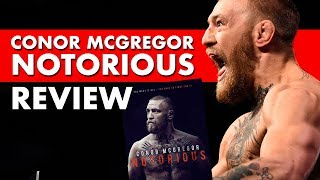 Nonton Conor McGregor Notorious (2017) Review Film Subtitle Indonesia Streaming Movie Download