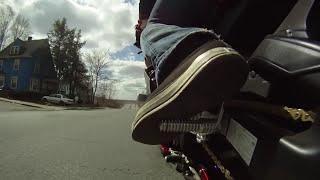 10. 2007 Yamaha YZF-R6 | GoPro Ride
