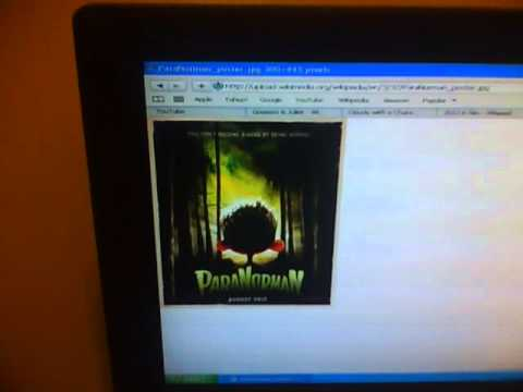 Top 10 Movies For 2012 - ParaNorman - Response To Blucollection's Contest