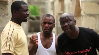 The Place Nigerian Movie Trailer