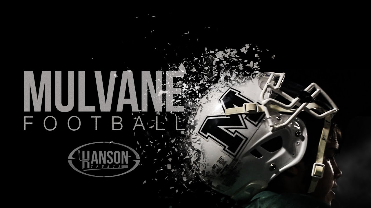 "Mulvane High School Football Hype | ""Warriors"" | HD"