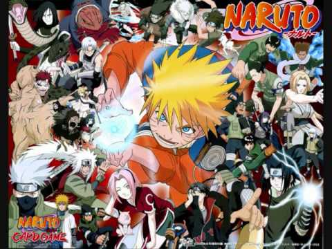 Naruto By DMM