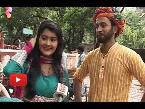 Video Aur Pyaar Ho Gaya Behind The Scenes On Location 9th July Full Episode HD download in MP3, 3GP, MP4, WEBM, AVI, FLV January 2017