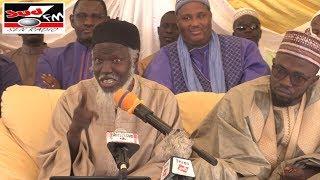 Ramadan 2018 Conférence de Oustaz Alioune Sall à Sud FM Thies