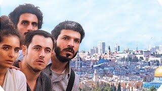 The Kind Words TRAILER (Israel - Comedy/Drama - 2016) by Inspiring Cinema
