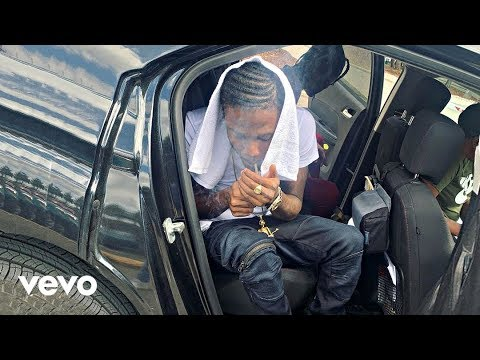 Vybz kartel ft Masicka - Strong Anyweh (Music Video)|HD 2019 | MVP DISS
