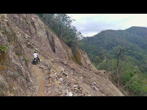 Ilagan-Divilacan-Maconacon Road Trip #journeytosierramadre #virginforest