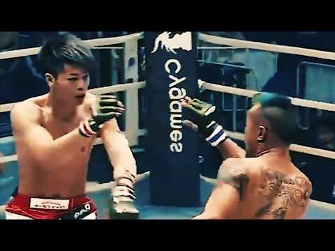 Floyd Mayweather Reacts to Tenshin Nasukawa Fight