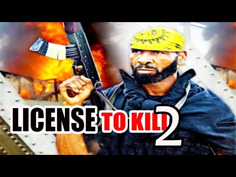 License To Kill Season 2 - {New Movie} Sylvester Madu 2020 Latest Nigerian Movie.