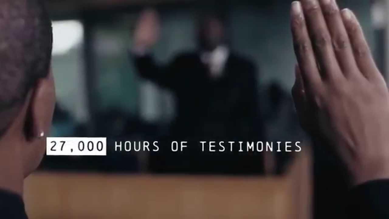 Руандийский трибунал ООН – 20 лет борьбы с безнаказанностью
