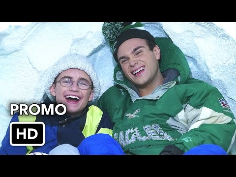 The Goldbergs 4.12 Preview
