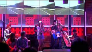 The Souldiers - Down On Me (Live @ DWDD)