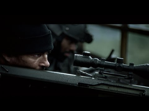 Ghost Recon Alpha – Official HD Film