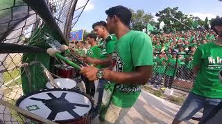PSMS Medan 3-2 Barito Putera